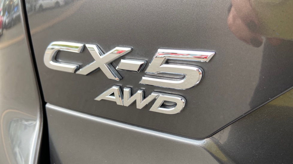 Mazda CX-5 2.2d [184] GT Sport Nav+ 5dr Auto AWD image 10