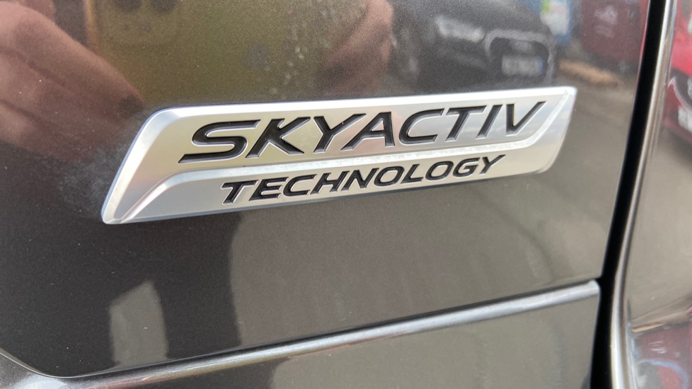 Mazda CX-5 2.2d [184] GT Sport Nav+ 5dr Auto AWD image 11