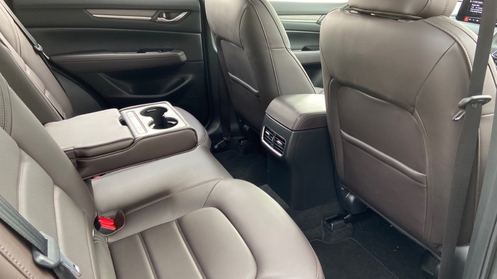 Mazda CX-5 2.2d [184] GT Sport Nav+ 5dr Auto AWD image 15