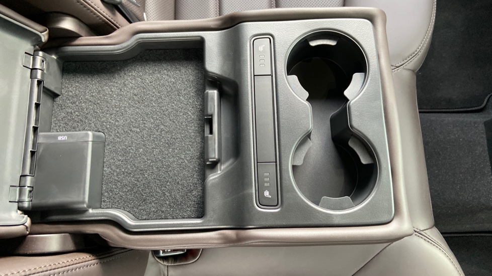 Mazda CX-5 2.2d [184] GT Sport Nav+ 5dr Auto AWD image 16