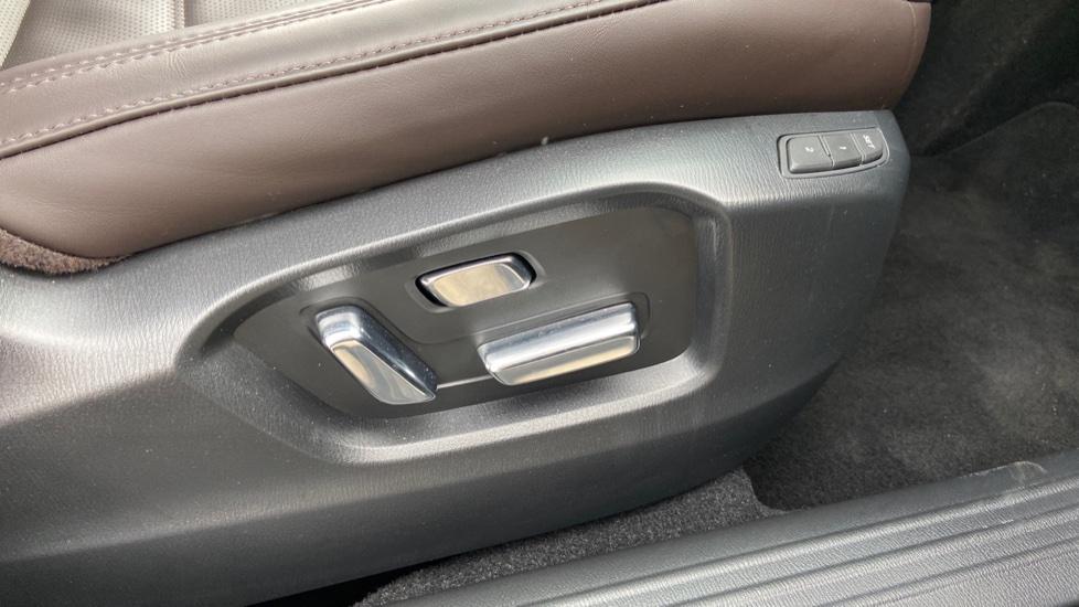Mazda CX-5 2.2d [184] GT Sport Nav+ 5dr Auto AWD image 19