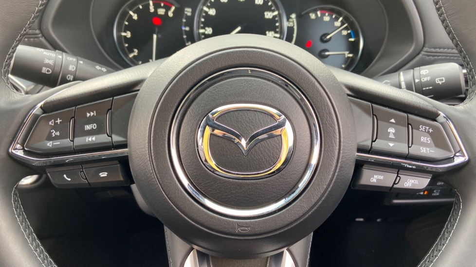 Mazda CX-5 2.2d [184] GT Sport Nav+ 5dr Auto AWD image 24