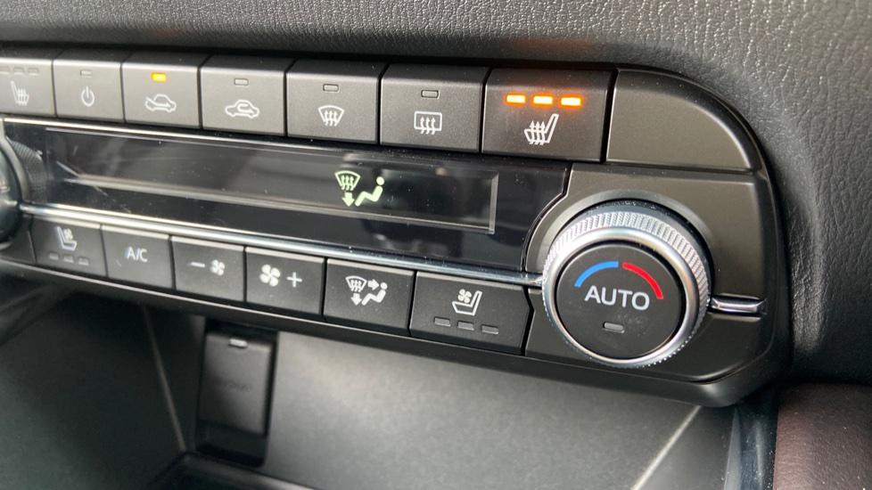 Mazda CX-5 2.2d [184] GT Sport Nav+ 5dr Auto AWD image 44