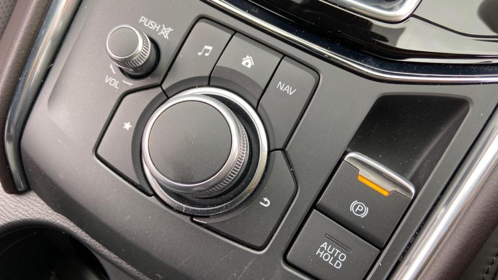 Mazda CX-5 2.2d [184] GT Sport Nav+ 5dr Auto AWD image 46