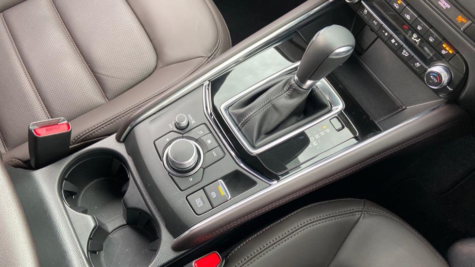 Mazda CX-5 2.2d [184] GT Sport Nav+ 5dr Auto AWD image 47