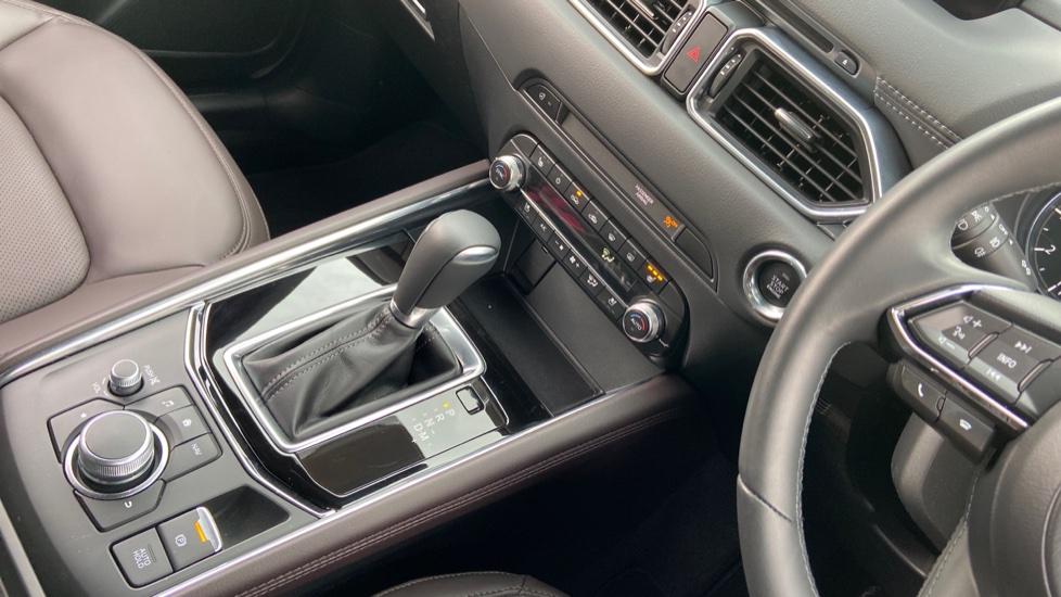 Mazda CX-5 2.2d [184] GT Sport Nav+ 5dr Auto AWD image 49