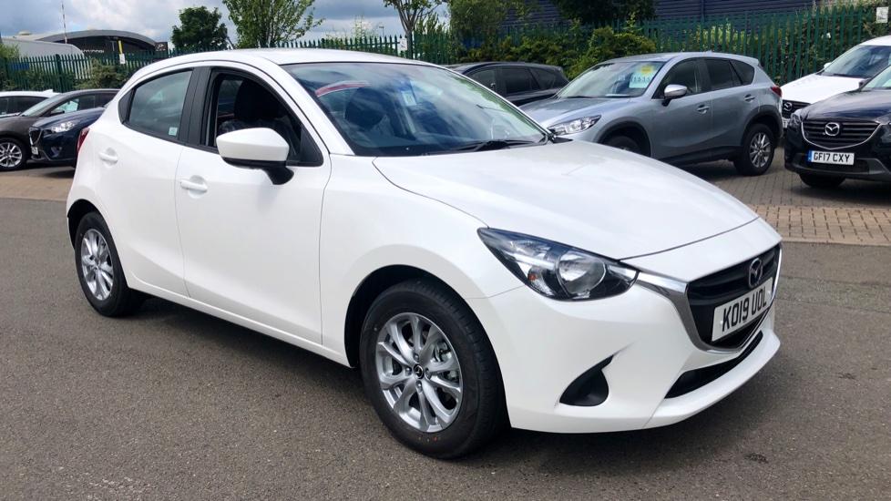 Mazda 2 1.5 75 SE+ 5dr Hatchback (2019) image