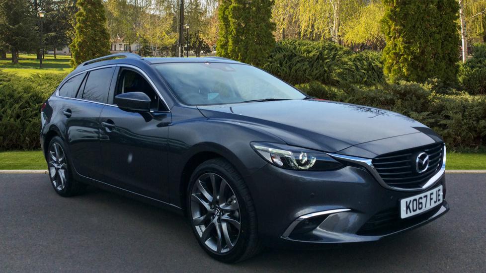 Mazda Maidstone Used Cars