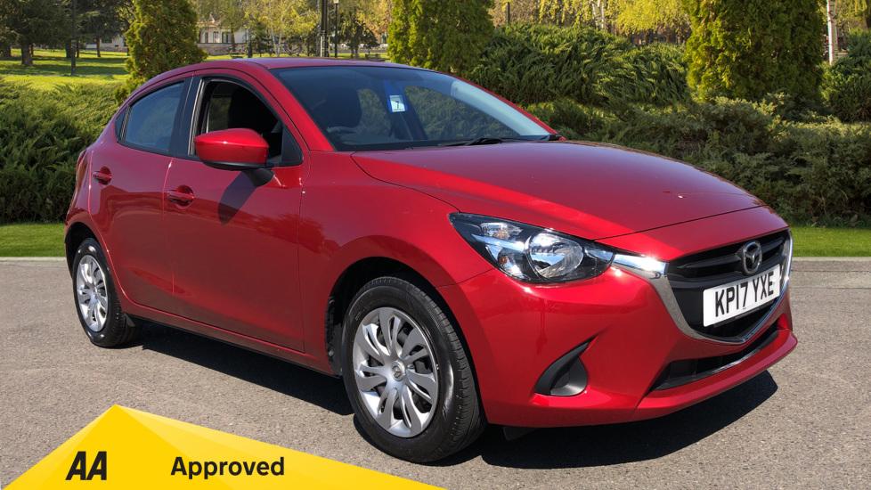 Mazda 2 1.5 75 SE 5dr Hatchback (2017)