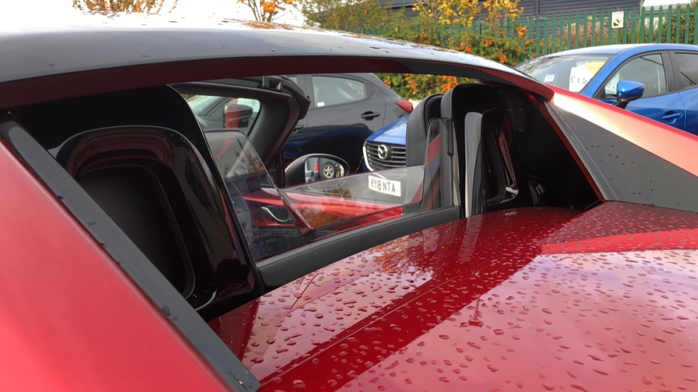 Mazda MX-5 2.0 [184] Sport Tech 2dr image 4