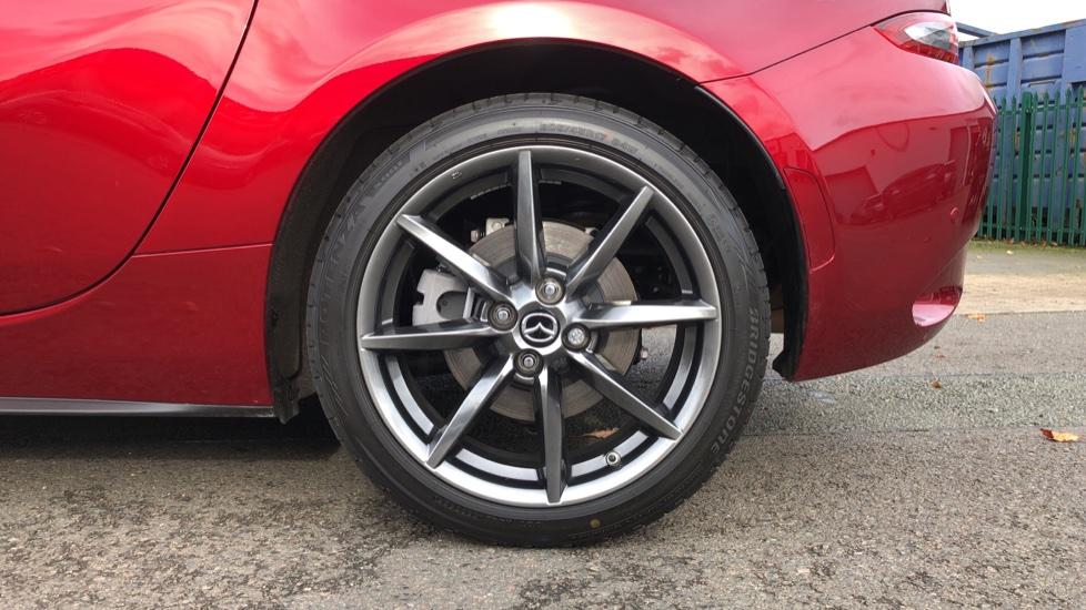 Mazda MX-5 2.0 [184] Sport Tech 2dr image 8