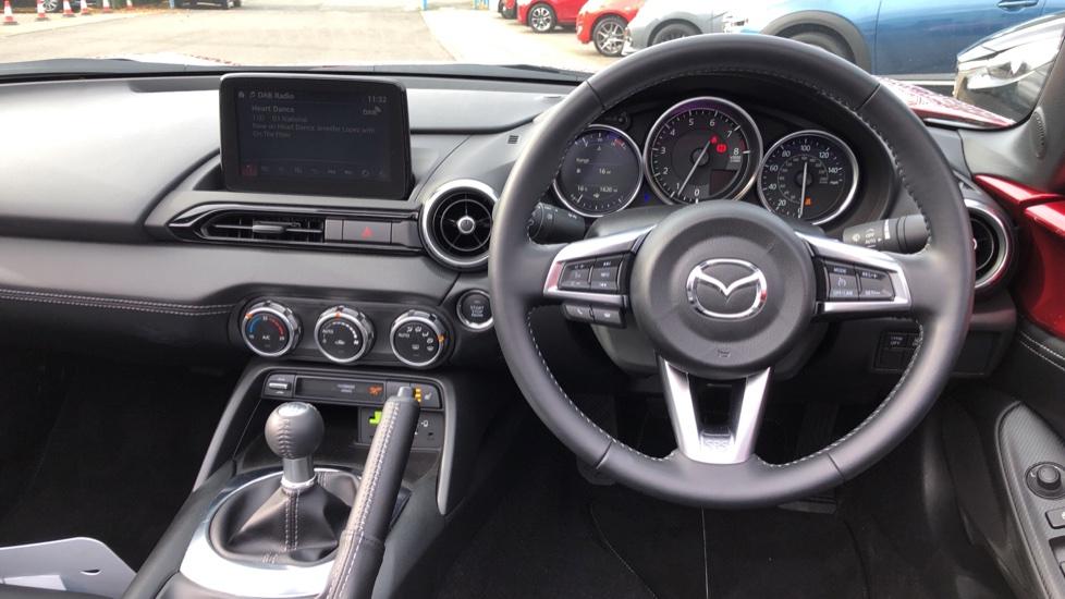 Mazda MX-5 2.0 [184] Sport Tech 2dr image 9