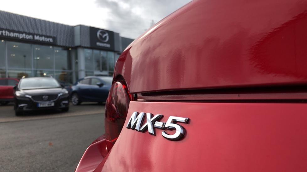 Mazda MX-5 2.0 [184] Sport Tech 2dr image 10