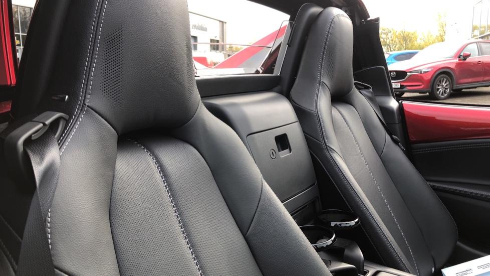 Mazda MX-5 2.0 [184] Sport Tech 2dr image 16