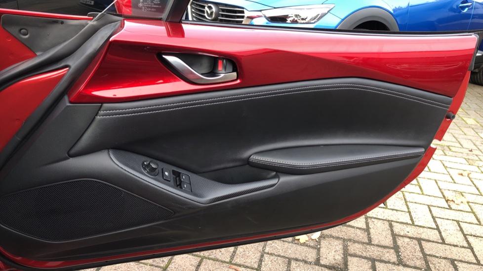 Mazda MX-5 2.0 [184] Sport Tech 2dr image 18