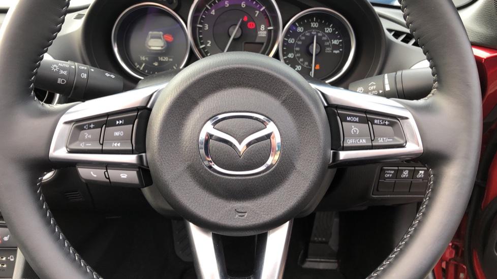 Mazda MX-5 2.0 [184] Sport Tech 2dr image 19