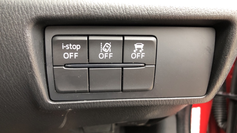 Mazda MX-5 2.0 [184] Sport Tech 2dr image 20