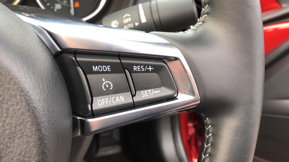 Mazda MX-5 2.0 [184] Sport Tech 2dr image 22