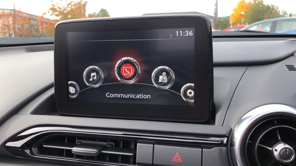 Mazda MX-5 2.0 [184] Sport Tech 2dr image 25