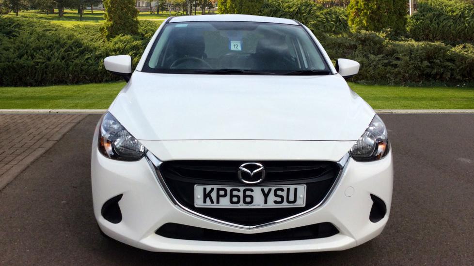 Mazda 2 1.5 75 SE 5dr image 7
