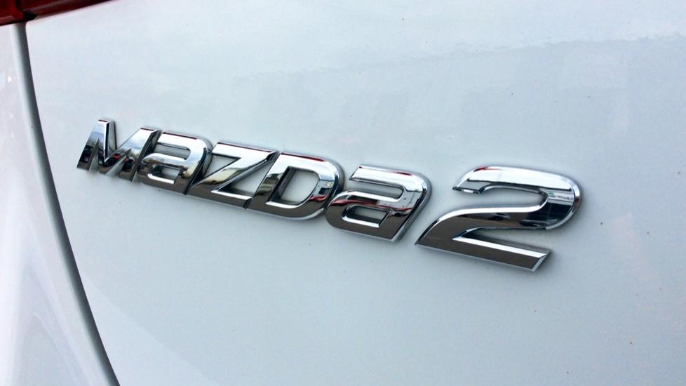 Mazda 2 1.5 75 SE 5dr image 10