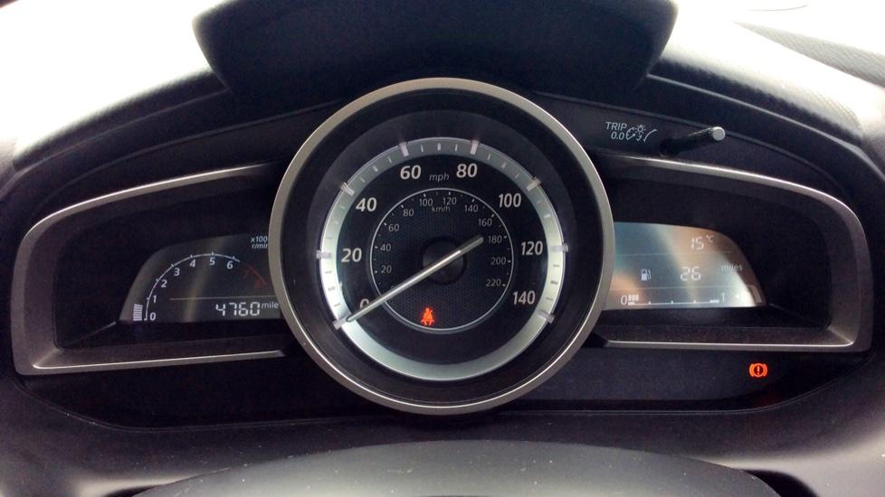 Mazda 2 1.5 75 SE 5dr image 19