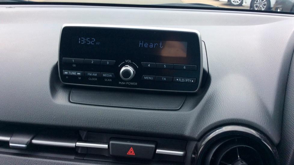 Mazda 2 1.5 75 SE 5dr image 24