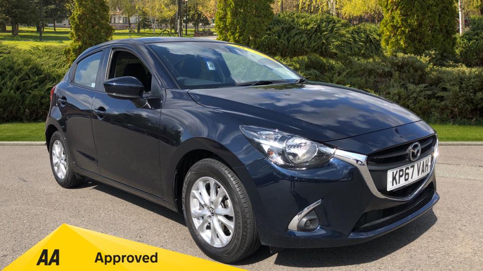 Mazda 2 1.5 SE-L Nav 5dr Hatchback (2017) image