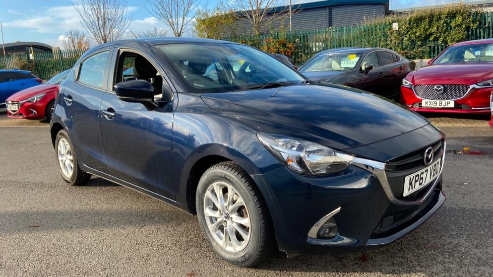 Mazda 2 1.5 SE-L Nav Automatic 5 door Hatchback (2017) image