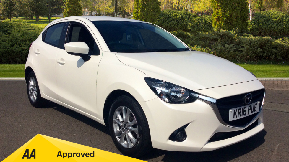 Mazda 2 1.5 SE-L 5dr Hatchback (2016) available from Bolton Motor Park Abarth, Fiat and Mazda thumbnail image