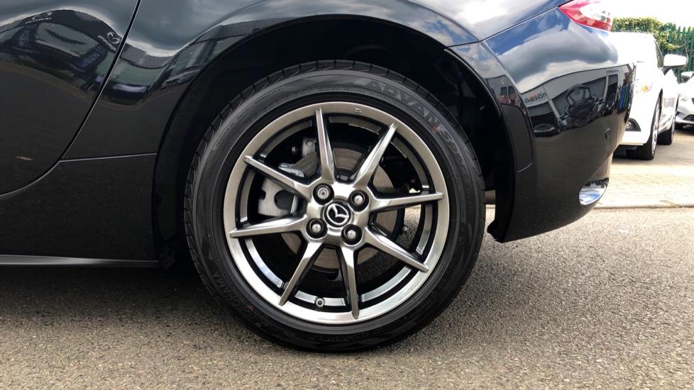 Mazda MX-5 1.5 [132] Sport Nav+ 2dr image 8