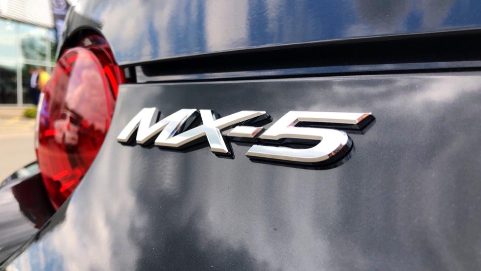 Mazda MX-5 1.5 [132] Sport Nav+ 2dr image 10