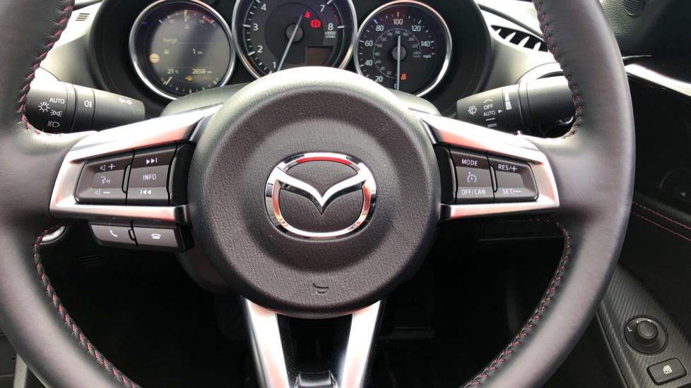 Mazda MX-5 1.5 [132] Sport Nav+ 2dr image 18