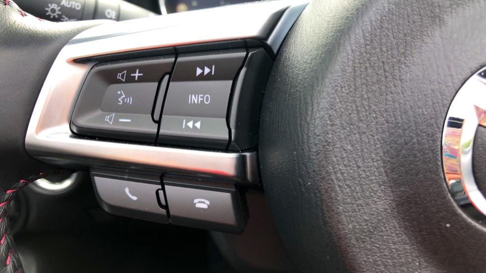 Mazda MX-5 1.5 [132] Sport Nav+ 2dr image 19