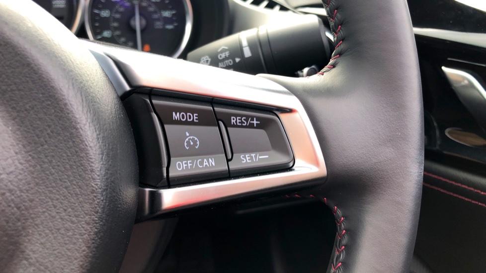 Mazda MX-5 1.5 [132] Sport Nav+ 2dr image 20