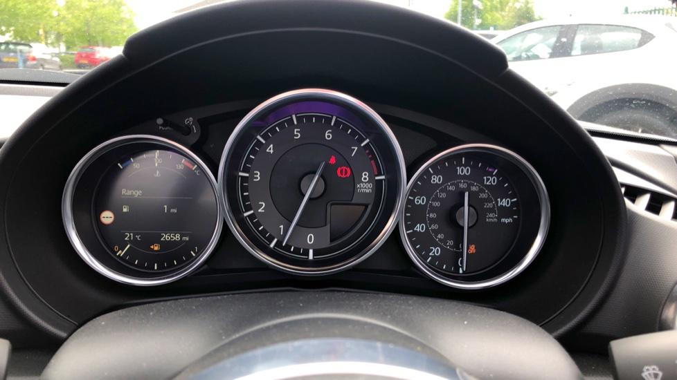 Mazda MX-5 1.5 [132] Sport Nav+ 2dr image 21