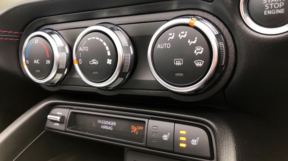 Mazda MX-5 1.5 [132] Sport Nav+ 2dr image 28