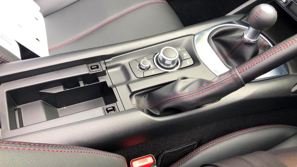 Mazda MX-5 1.5 [132] Sport Nav+ 2dr image 33