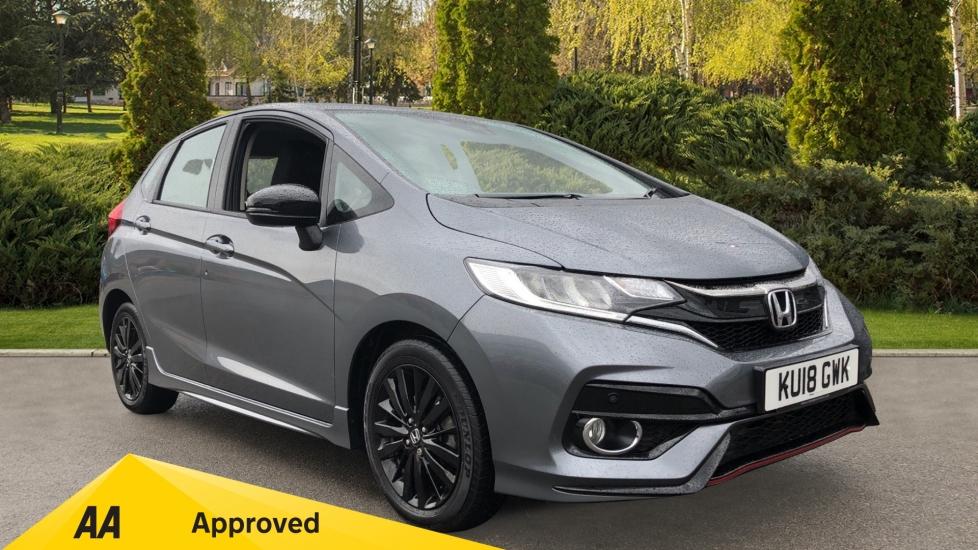 Honda Jazz 1.5 i-VTEC Sport 5dr Hatchback (2018)