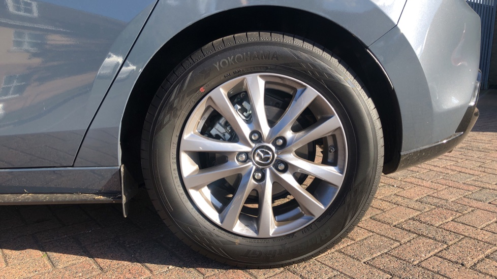 Mazda 3 1.8 Skyactiv-D SE-L Lux 5dr image 8