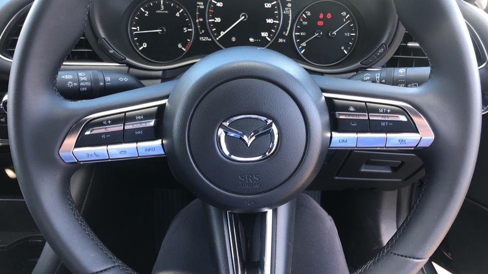 Mazda 3 1.8 Skyactiv-D SE-L Lux 5dr image 18