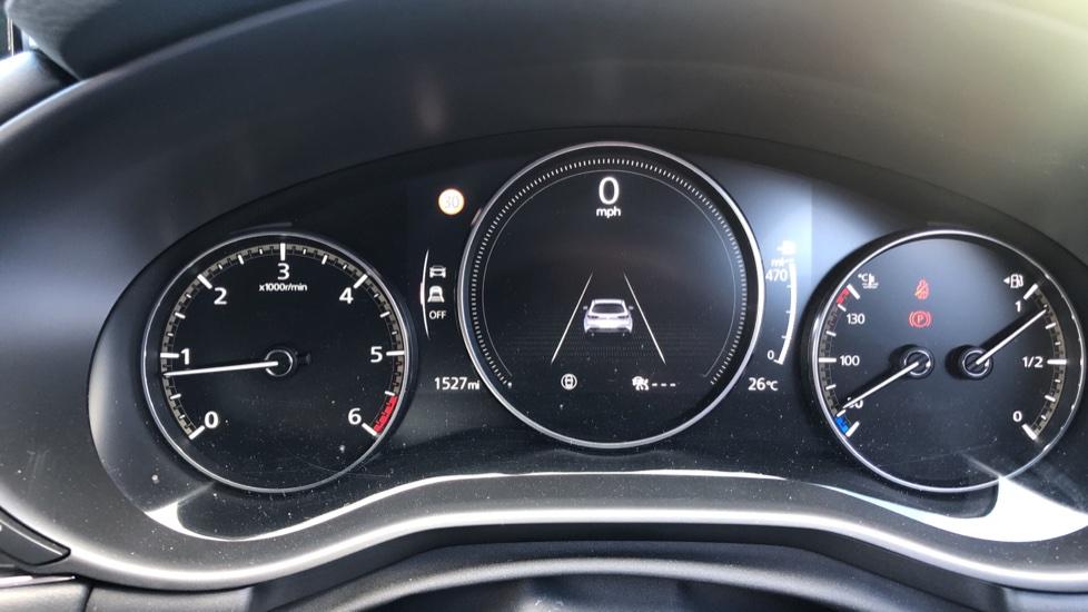 Mazda 3 1.8 Skyactiv-D SE-L Lux 5dr image 24