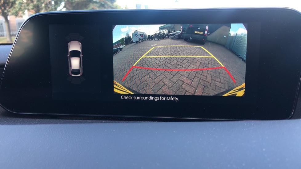 Mazda 3 1.8 Skyactiv-D SE-L Lux 5dr image 26
