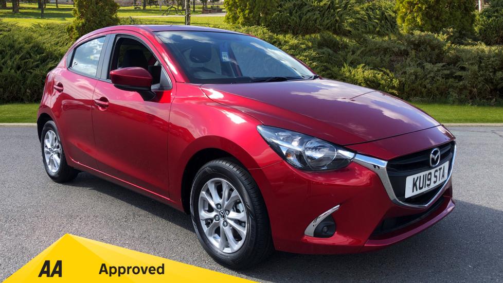 Mazda 2 1.5 75 SE-L+ 5dr Hatchback (2019) image