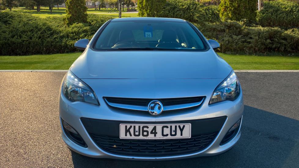 Vauxhall Astra 1.4i 16V Excite 5dr image 7