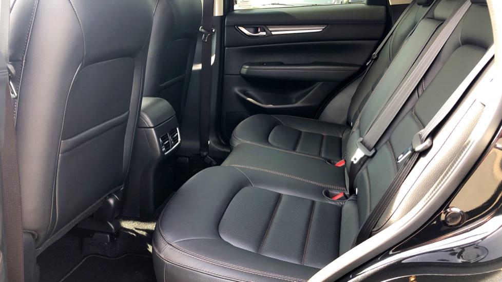 Mazda CX-5 2.2d Sport Nav+ 5dr image 4