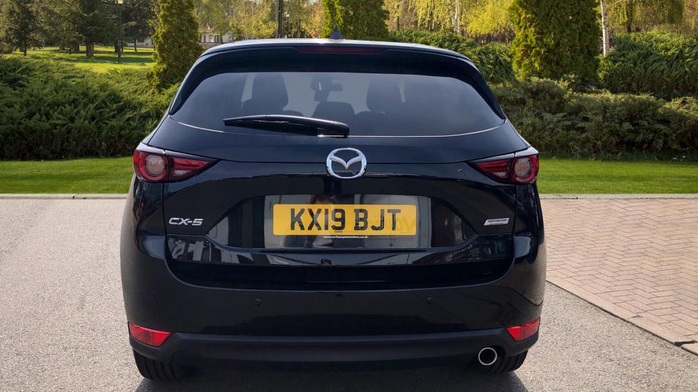 Mazda CX-5 2.2d Sport Nav+ 5dr image 6