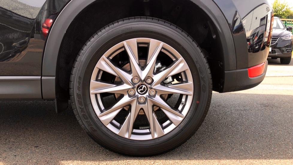 Mazda CX-5 2.2d Sport Nav+ 5dr image 8