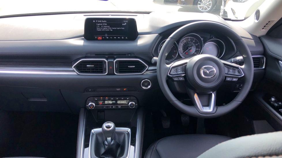 Mazda CX-5 2.2d Sport Nav+ 5dr image 9