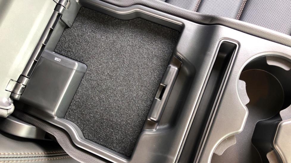 Mazda CX-5 2.2d Sport Nav+ 5dr image 15